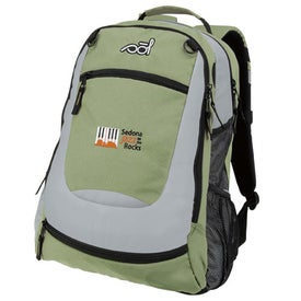 sol Venture Backpack for Customization