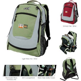sol Venture Backpack