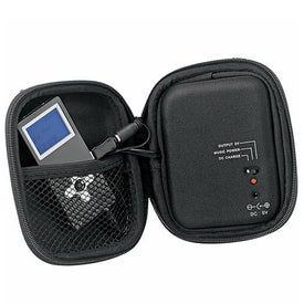 Advertising Solar Rhythm Soundbag