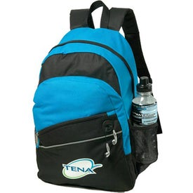 Solara Backpack with Your Logo