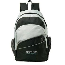Solara Backpack for Advertising