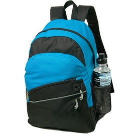 Personalized Solara Backpack