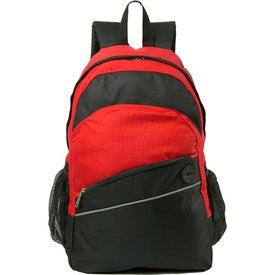 Logo Solara Backpack