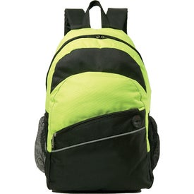 Customized Solara Backpack