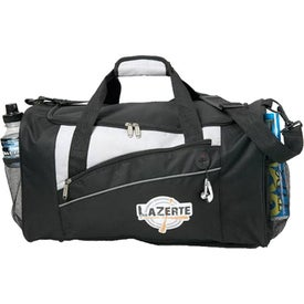 Solara Duffel Printed with Your Logo