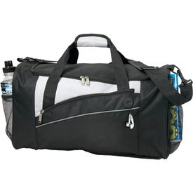 Solara Duffel for your School