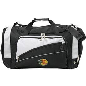 Solara Sport Duffel Printed with Your Logo