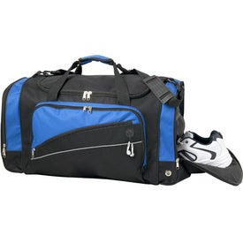 Customized Solara Sport Duffel