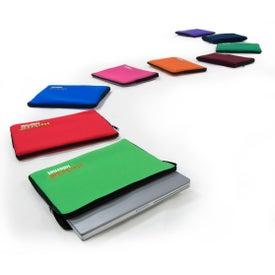 Solid Color Laptop Sleeve Standard Size