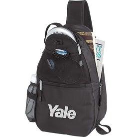 Custom Solo Backpack