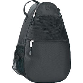 Solo Backpack for Your Church