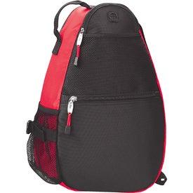 Logo Solo Backpack
