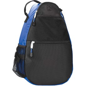 Solo Backpack Branded with Your Logo
