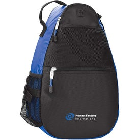 Solo Backpack Giveaways
