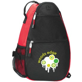 Branded Solo Backpack