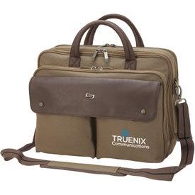 Solo Executive Briefcase