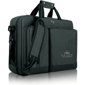 Solo Urban Hybrid Briefcase