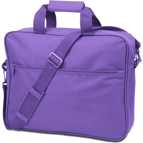 Lavender Convention Briefcase