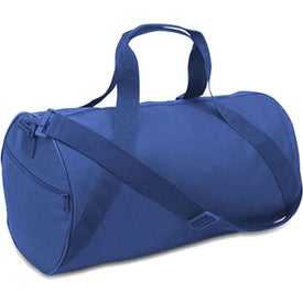 Spectrum Series Round Duffel for your School