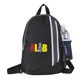 Speedway Backpack for Marketing