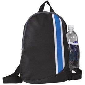 Speedway Backpack Branded with Your Logo