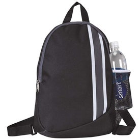 Customized Speedway Backpack