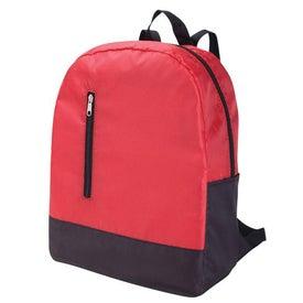 Logo Spirit Backpack