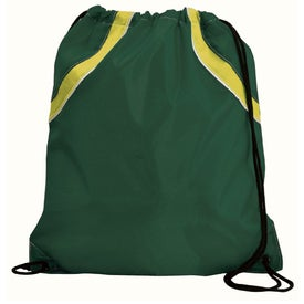 Spirit Backsack Giveaways