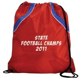 Spirit Backsack for Your Organization