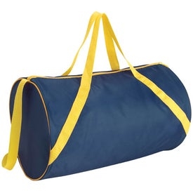 Spirit Duffel Bag Printed with Your Logo