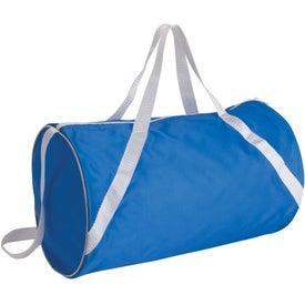 Logo Spirit Duffel Bag