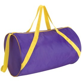 Logo Spirit Duffel Bag
