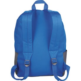 Split Decision Backpack for your School
