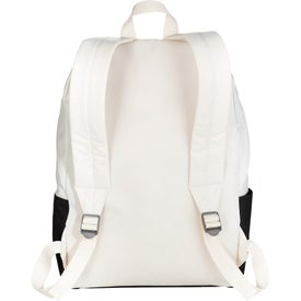 Customized Split Decision Backpack