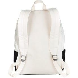Customized Split Decision Backpack