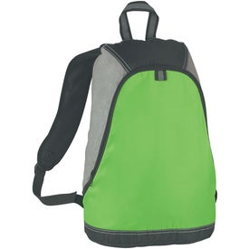 Non-Woven Sports Backpack for Advertising