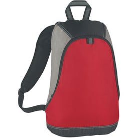 Non-Woven Sports Backpack for Marketing