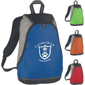 Non-Woven Sports Backpack for your School