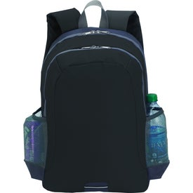 Sport Backpack Branded with Your Logo