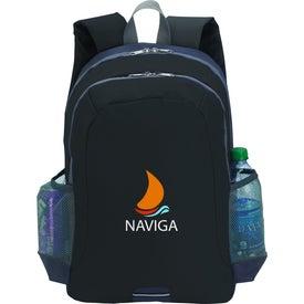 Printed Sport Backpack