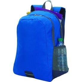 Logo Sport Backpack