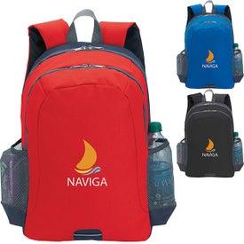 Branded Sport Backpack