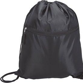 Personalized Vibrant Sport Bag