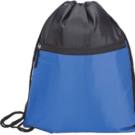 Vibrant Sport Bag for Promotion