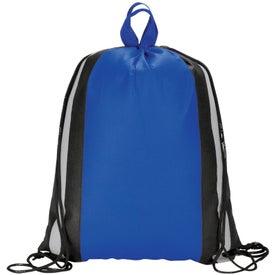 Drawstring Sport Bag for Advertising