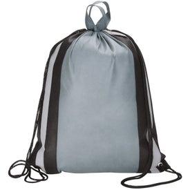 Drawstring Sport Bag for Customization