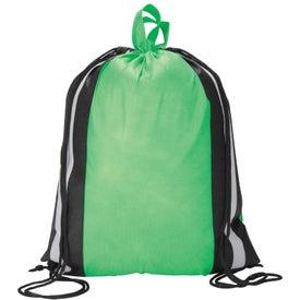 Drawstring Sport Bag for Promotion