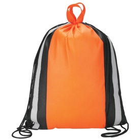Drawstring Sport Bag for Your Organization