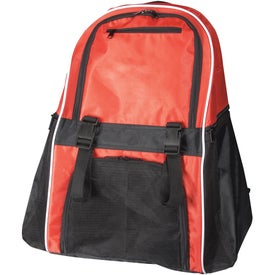 Sport Ball Bag Giveaways