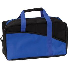 Imprinted Sport Duffel Bag
